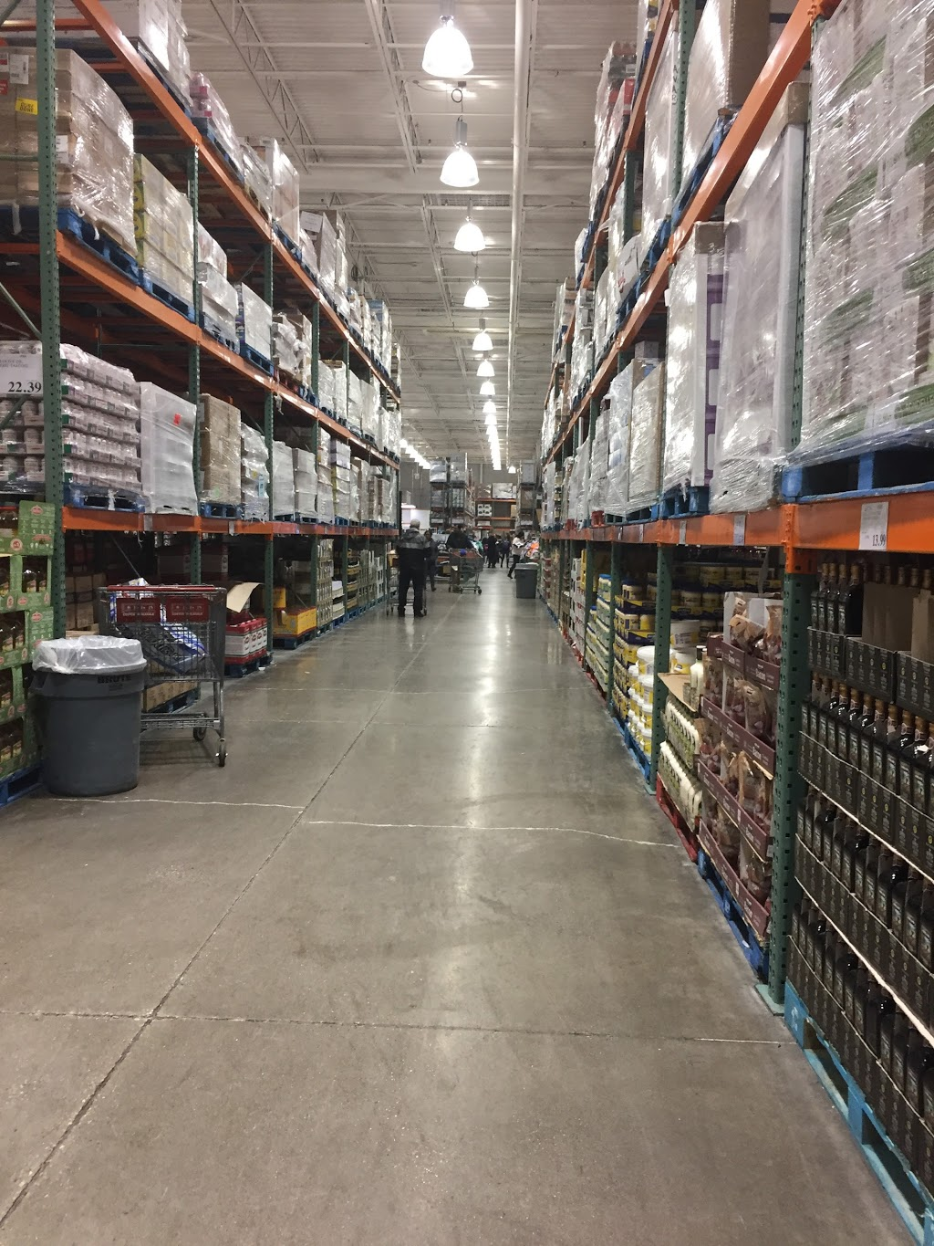 Costco Wholesale | department store | 1411 Warden Ave, Scarborough, ON M1R 2S3, Canada | 4162880033 OR +1 416-288-0033