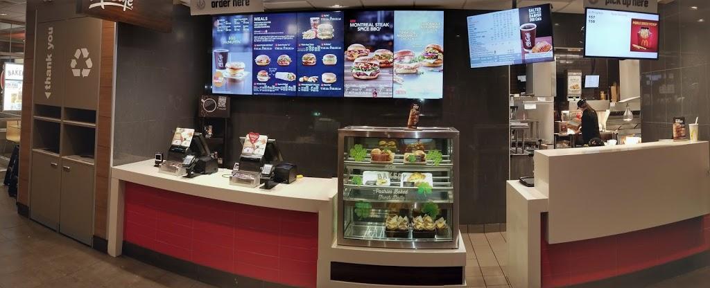 McDonalds | cafe | 10432 Highway #7, Carleton Place, ON K7C 0C4, Canada | 6132574201 OR +1 613-257-4201