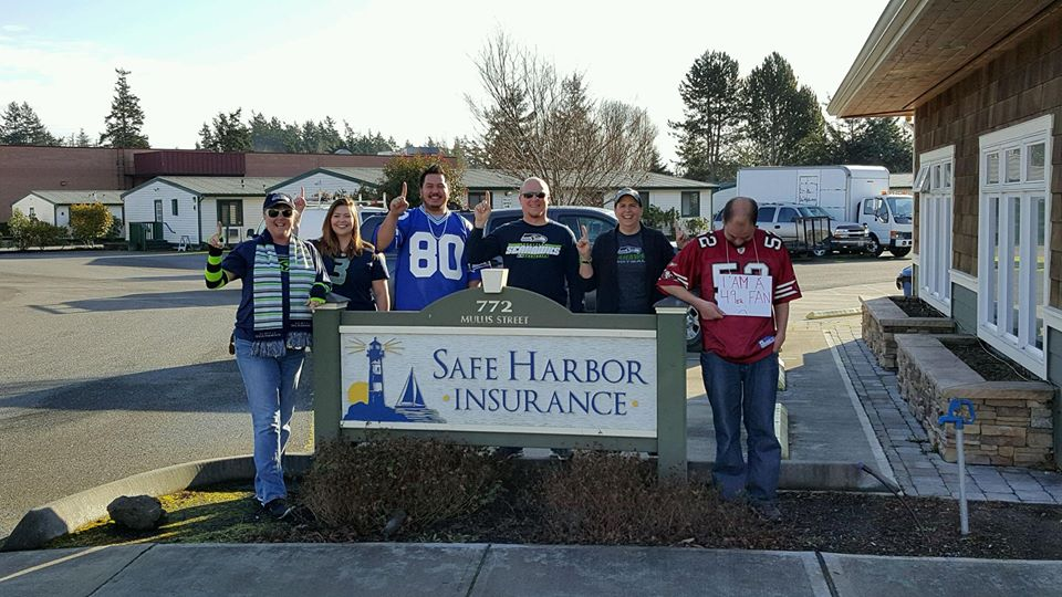 Safe Harbor Insurance | health | 772 Mullis St, Friday Harbor, WA 98250, USA | 3603782949 OR +1 360-378-2949