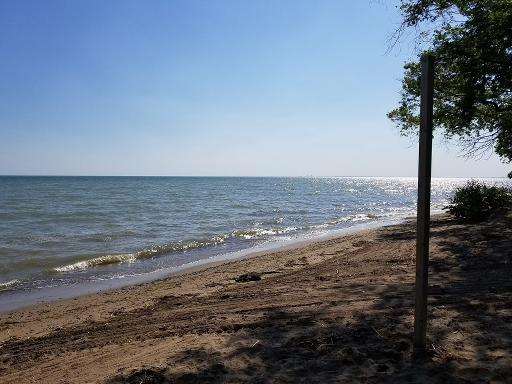 Holiday Beach Conservation   campground   6952 50 Cr, Amherstburg, ON N0R 1G0, Canada   5197363772 OR +1 519-736-3772