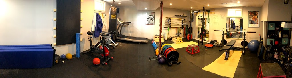 COGO Performance Development | gym | 1727 Valleyview Rd NE, Calgary, AB T2E 6G2, Canada | 4038371023 OR +1 403-837-1023