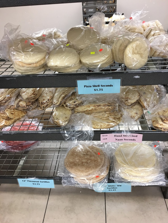Pita Bread Factory Ltd. | bakery | 8000 Winston Street, Burnaby, BC V5A 2H5, Canada | 6045286111 OR +1 604-528-6111