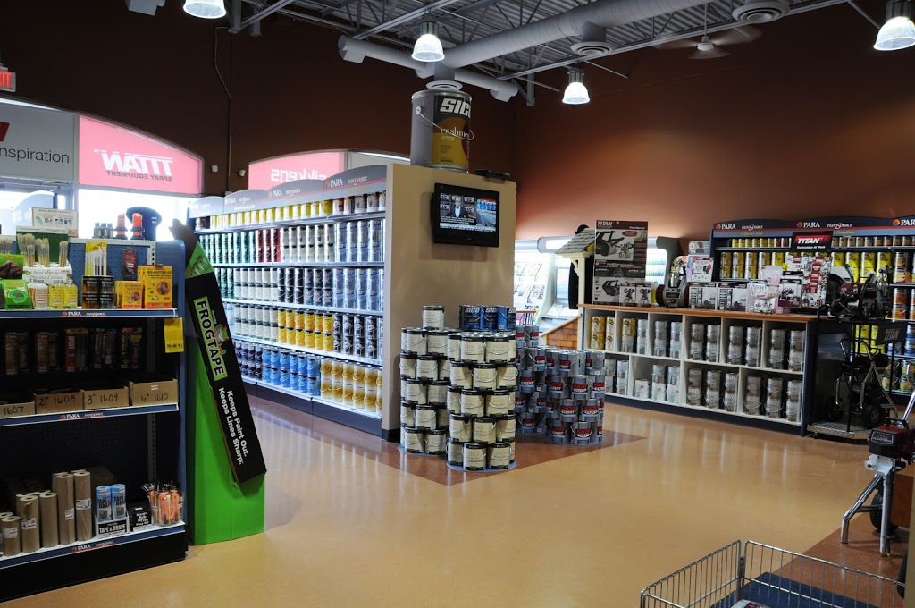 Summit Paints | home goods store | 15480 Bayview Ave, Aurora, ON L4G 3G8, Canada | 9058416200 OR +1 905-841-6200
