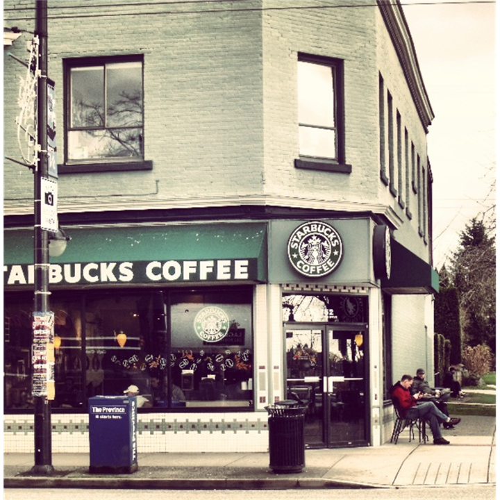 Starbucks | cafe | 105 Caradoc St S, Strathroy, ON N7G 2N7, Canada | 2269805799 OR +1 226-980-5799
