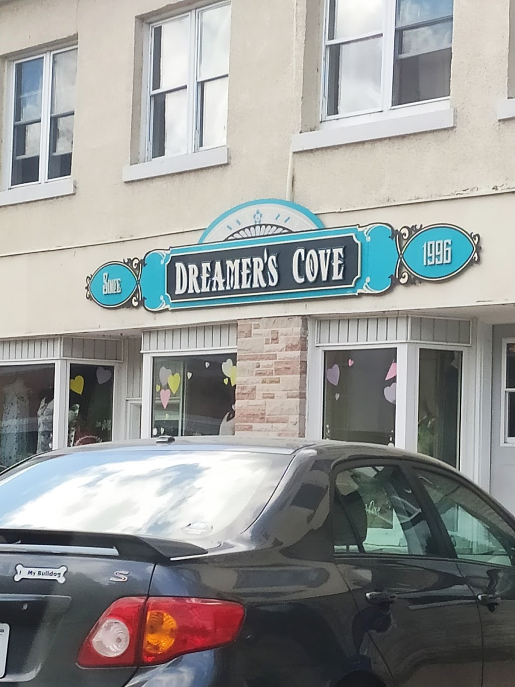 Dreamers cove   clothing store   5 Water St E, Little Current, ON P0P 1K0, Canada   7053681722 OR +1 705-368-1722