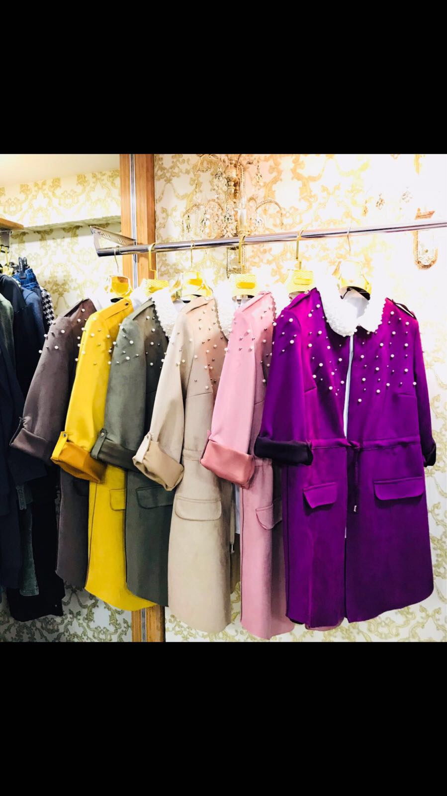 Abaya fashion عالم الشرق فانكوفر VanAbaya | clothing store | 10198 152 St #217, Surrey, BC V3R 6N7, Canada | 7788883392 OR +1 778-888-3392