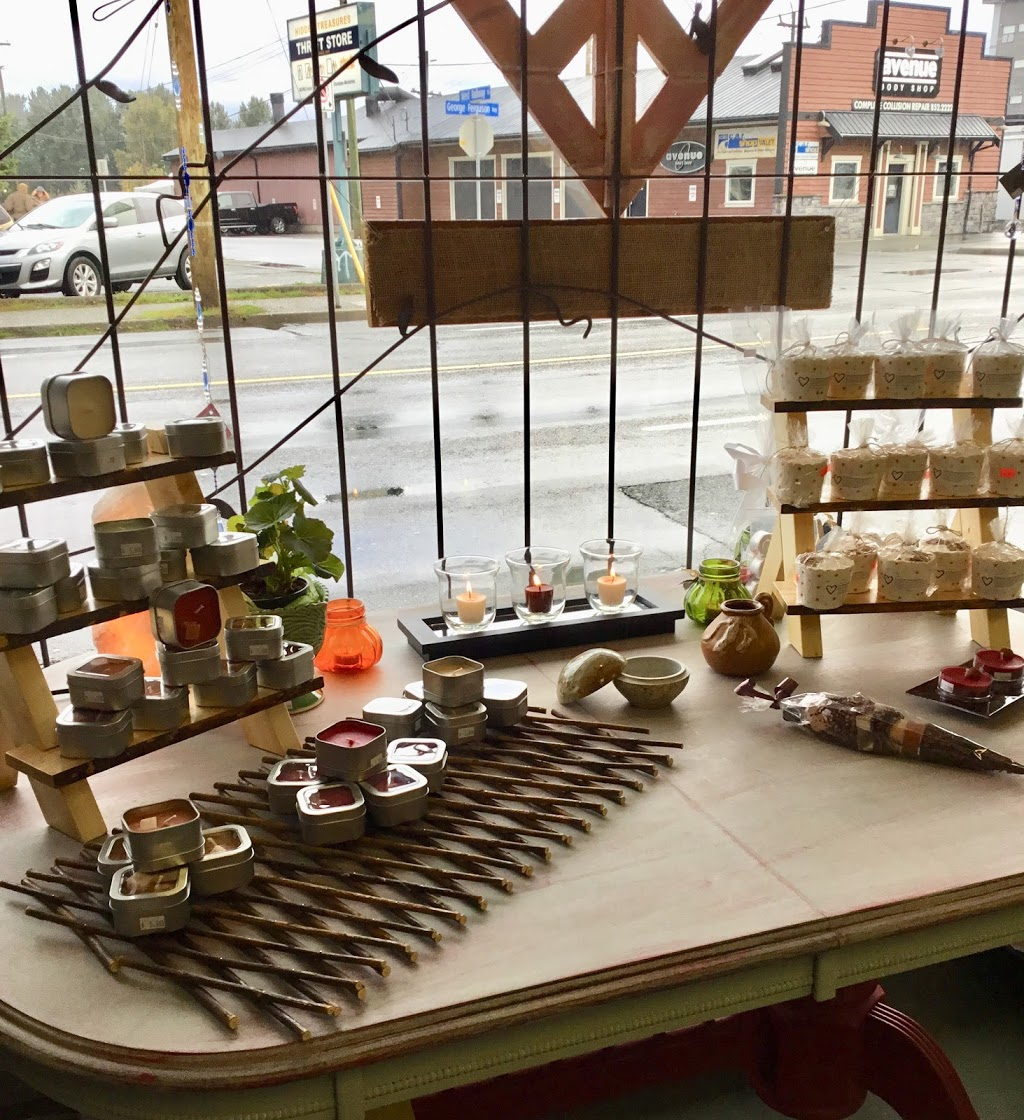 Peace & Harmony Naturalz | store | 33786 George Ferguson Way, Abbotsford, BC V2S 2M6, Canada | 7787571005 OR +1 778-757-1005