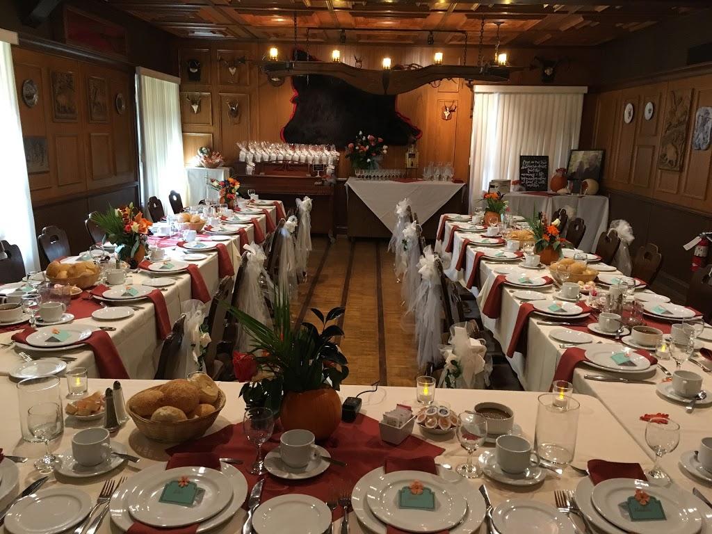 Concordia Club | restaurant | 429 Ottawa St S, Kitchener, ON N2M 3P6, Canada | 5197455617 OR +1 519-745-5617