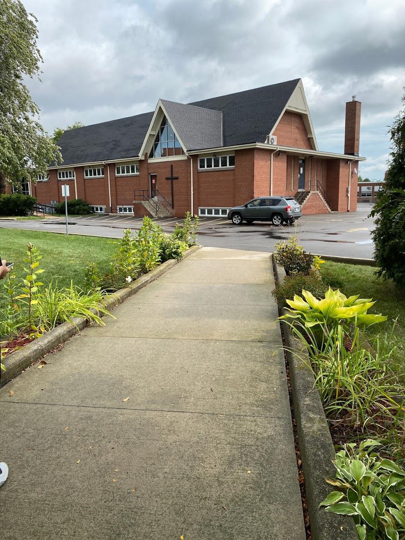 St. Catherine of Siena Roman Catholic Church | church | 416 Mohawk Rd E, Hamilton, ON L8V 2H7, Canada | 9053833381 OR +1 905-383-3381