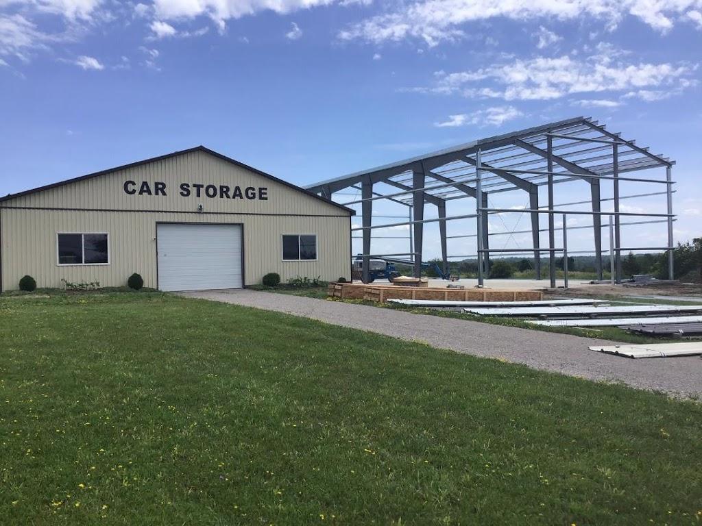 Car storage kawartha | storage | 3922 ON-35, Cameron, ON K0M 1G0, Canada | 7053400040 OR +1 705-340-0040