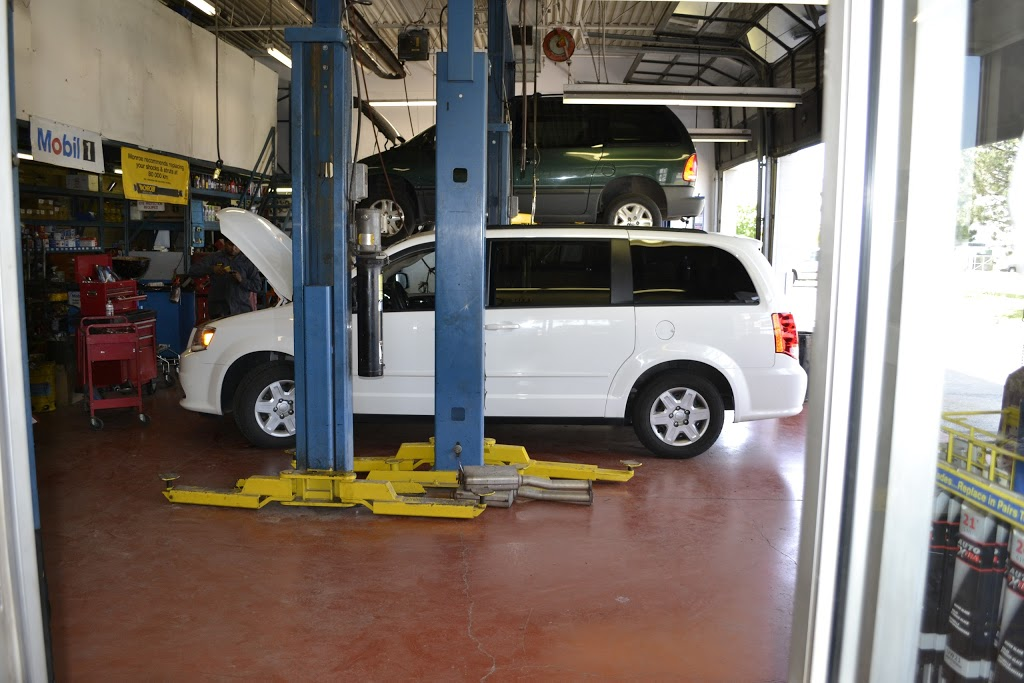 Queensway Auto Service | car repair | 1361 The Queensway, Etobicoke, ON M8Z 1S8, Canada | 4162512770 OR +1 416-251-2770