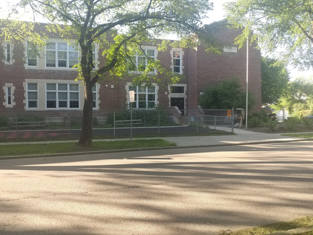 Grosvenor School | school | 1045 Grosvenor Ave, Winnipeg, MB R3M 0M9, Canada | 2044755242 OR +1 204-475-5242