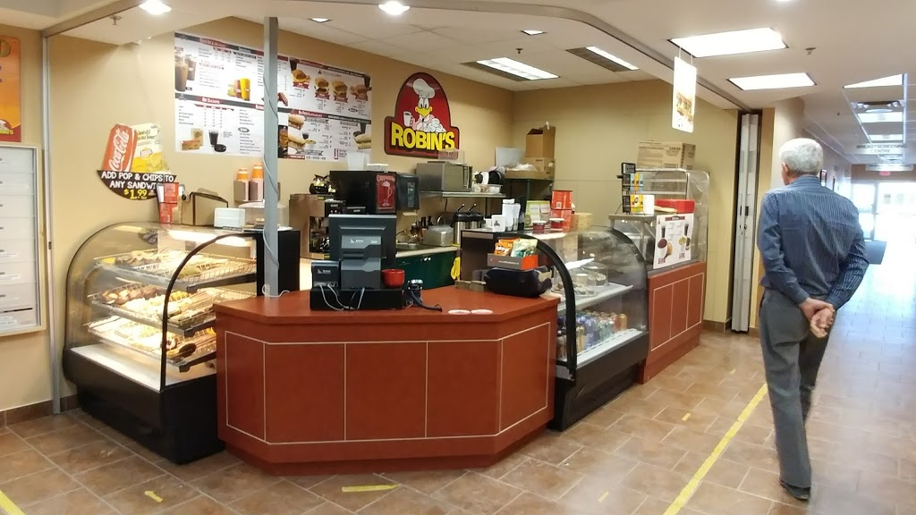 Robins Donuts | cafe | 35 Majors Path, St. Johns, NL A1A 4Z9, Canada
