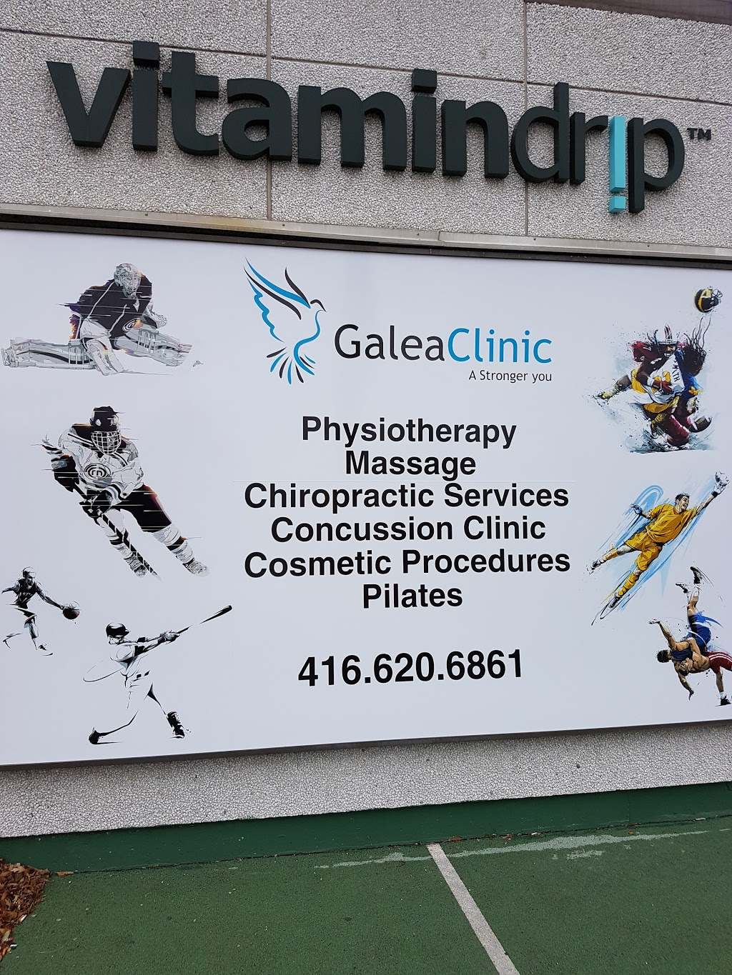 Galea Clinic | health | 230 Browns Line, Etobicoke, ON M8W 3T4, Canada | 4166206861 OR +1 416-620-6861