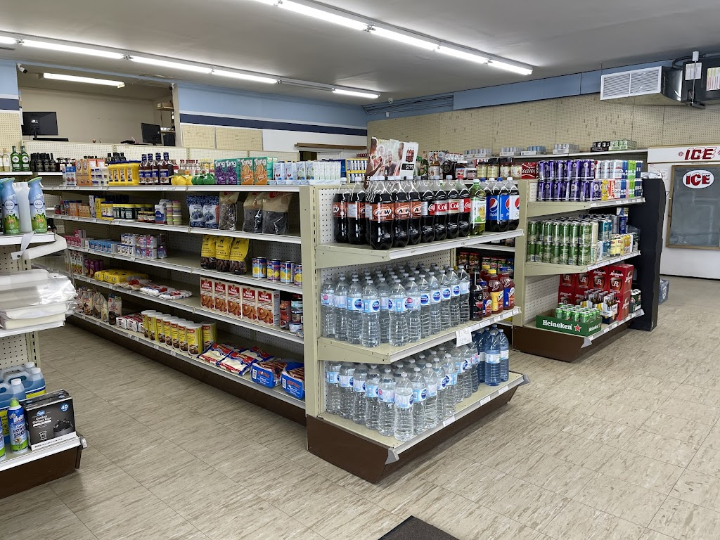 IUK SUPERMARKET | convenience store | Hwy 518 E & Emsdale Rd, Emsdale, ON P0A 1J0, Canada | 7056365511 OR +1 705-636-5511