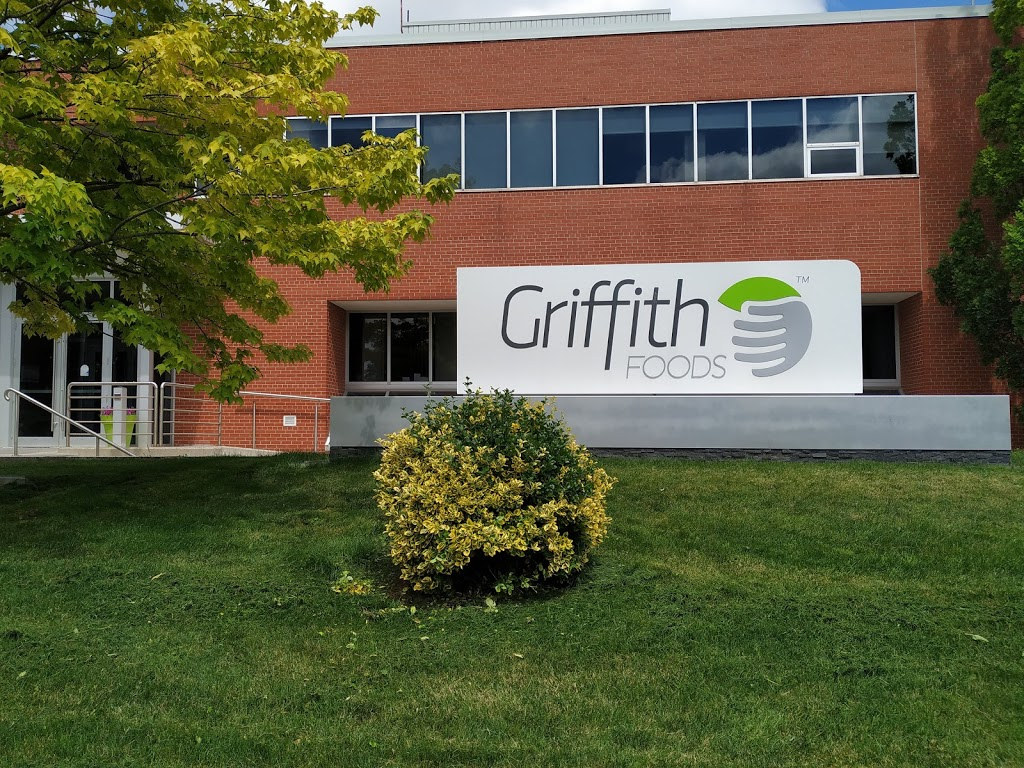 Griffith Foods Ltd   point of interest   757 Pharmacy Ave, Scarborough, ON M1L 3J8, Canada   4162883050 OR +1 416-288-3050