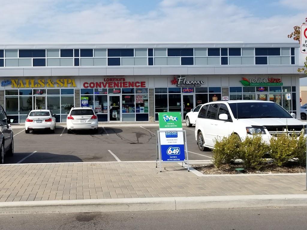 Lorenas Convenience | store | 3560 Major MacKenzie Dr W, Kleinburg, ON L4L 1A6, Canada | 9053034200 OR +1 905-303-4200