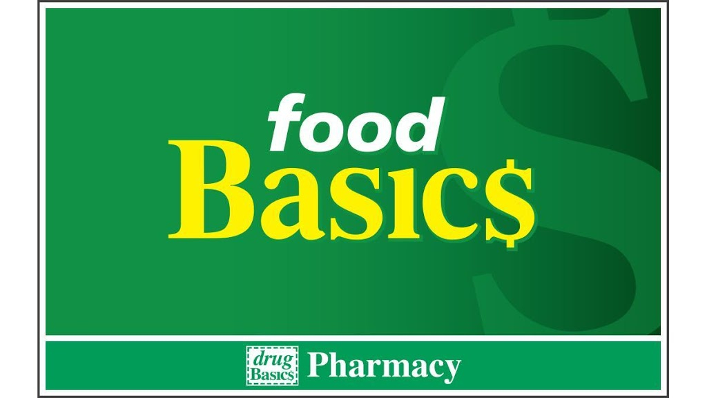 Food Basics Pharmacy   health   3365 Fairview St, Burlington, ON L7N 3N9, Canada   9056342391 OR +1 905-634-2391