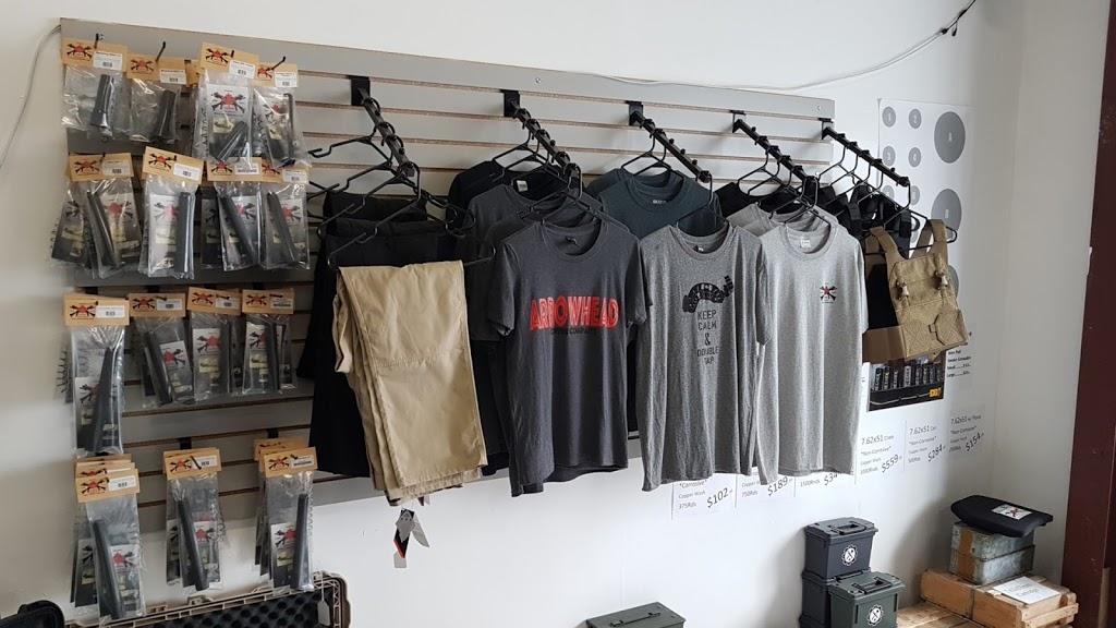 CDN Gunworx Inc. | store | 712 Wilson Rd S #18, Oshawa, ON L1H 8R3, Canada | 9054345449 OR +1 905-434-5449