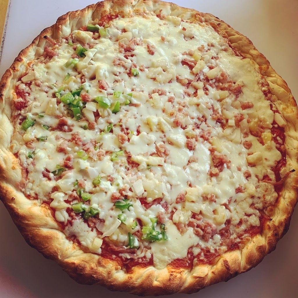 Bellas pizza | restaurant | 1836 St Clair Pkwy, Sarnia, ON N7T 8A7, Canada | 5194911154 OR +1 519-491-1154