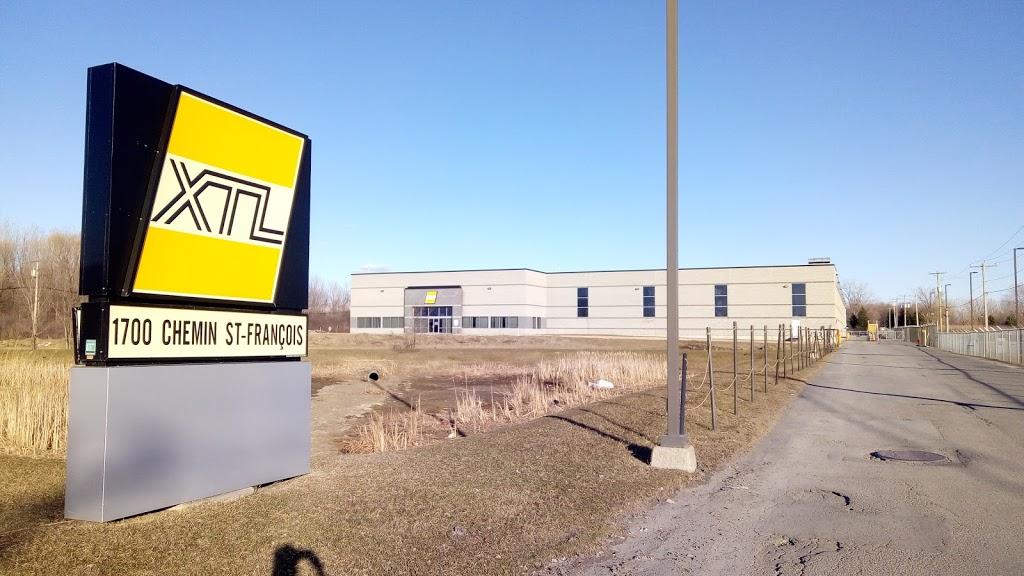 XTL Distribution | moving company | 1700 Chemin St François, Dorval, QC H9P 2P6, Canada | 4504557772 OR +1 450-455-7772
