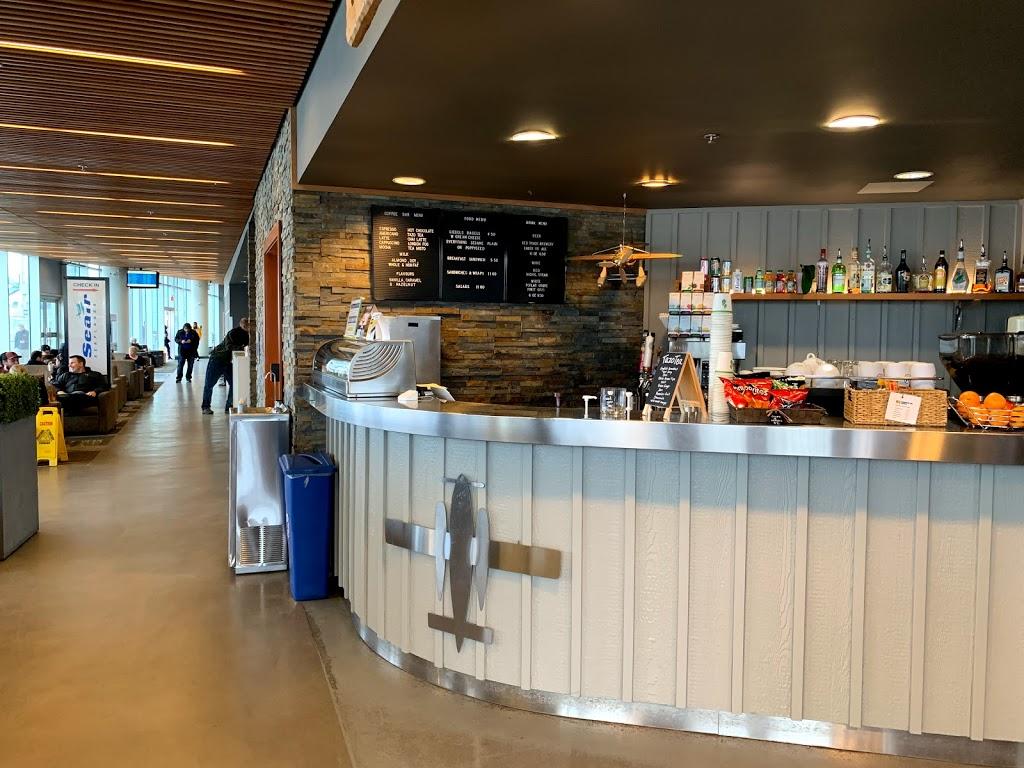 Dockside Cafe   cafe   1055 Canada Pl, Vancouver, BC V6C 3T4, Canada