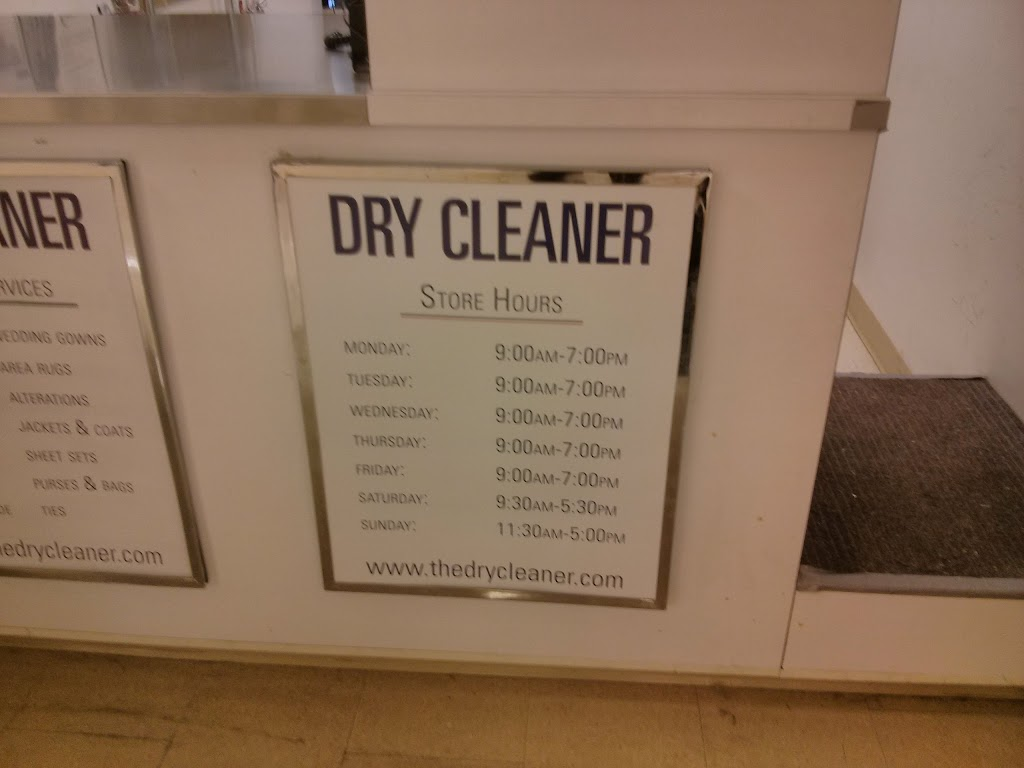 The Dry Cleaner - Real Canadian Superstore, 825 Oxford St E | laundry | 825 Oxford St E, London, ON N5Y 3J8, Canada | 5194386118 OR +1 519-438-6118
