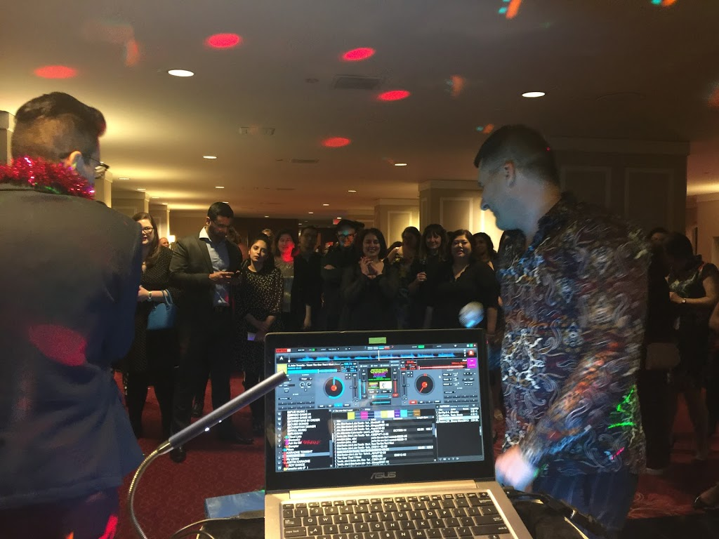 Boogie Shoes DJ & Karaoke Services | point of interest | 571 W 57th Ave, Vancouver, BC V6P 1R8, Canada | 6048167727 OR +1 604-816-7727