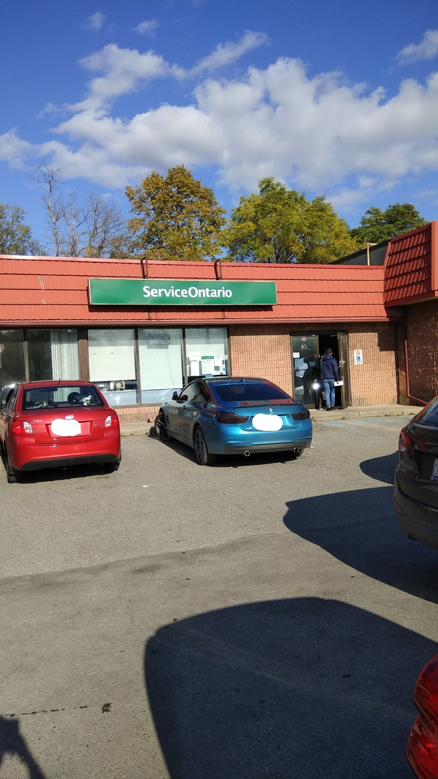 ServiceOntario   point of interest   30 Manitou Dr Unit 2A, Kitchener, ON N2C 1L3, Canada   5198935566 OR +1 519-893-5566