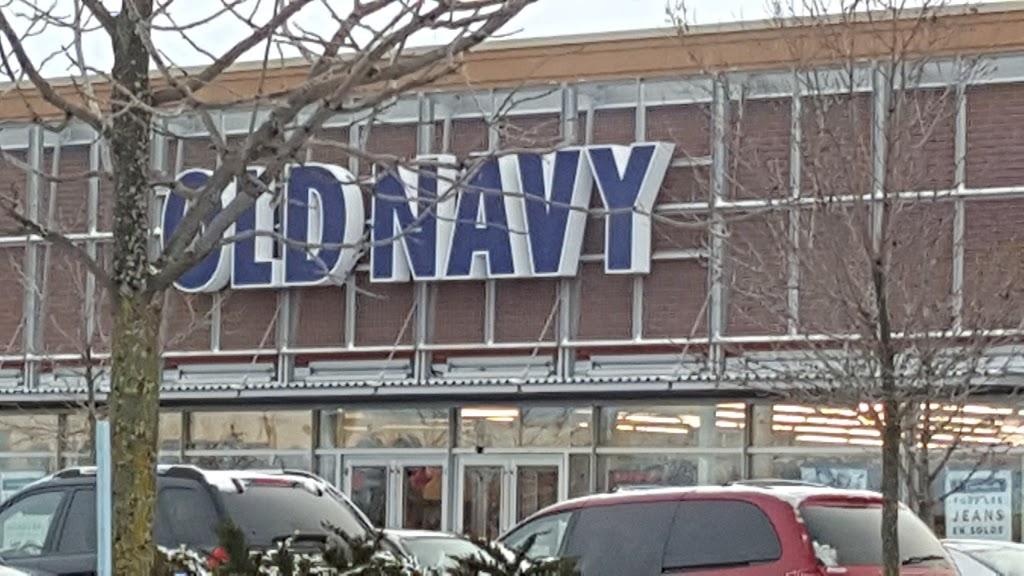 Old Navy | clothing store | 1241 Boulevard des Promenades, Saint-Bruno-de-Montarville, QC J3V 6H1, Canada | 4504416300 OR +1 450-441-6300