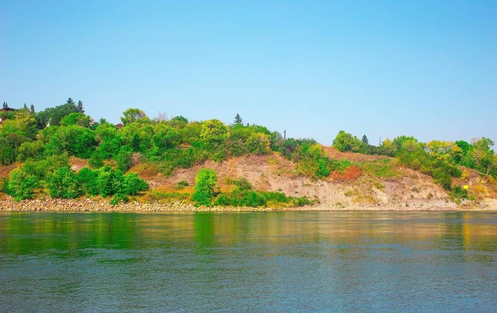 Accidental Beach | park | North Saskatchewan River, Edmonton, AB, Canada | 7804425311 OR +1 780-442-5311