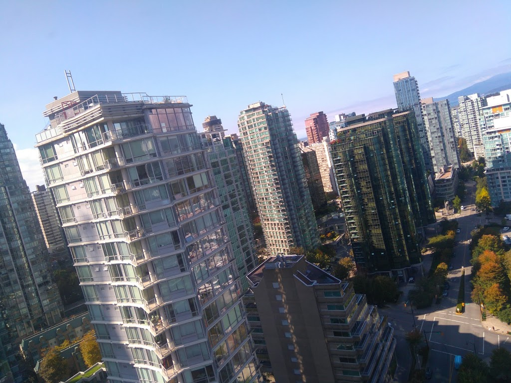 Coal Harbour Properties | point of interest | 1205 W Hastings St, Vancouver, BC V6E 4T7, Canada | 6046330694 OR +1 604-633-0694