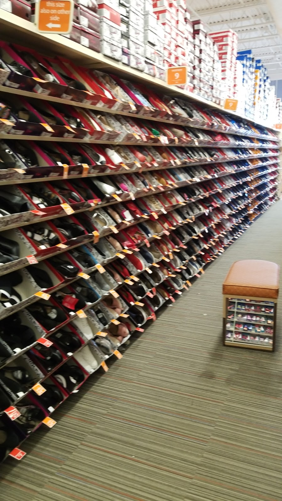 Payless ShoeSource | shoe store | 1400 Ottawa St S Ste A6, Kitchener, ON N2E 4E2, Canada | 5195687559 OR +1 519-568-7559