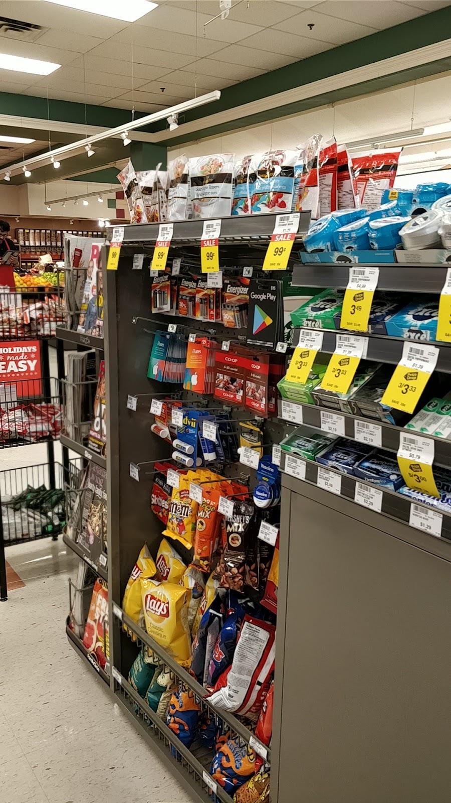 North Hill Co-op | store | 1621 5 St NE, Calgary, AB T2E 3X4, Canada | 4032994276 OR +1 403-299-4276