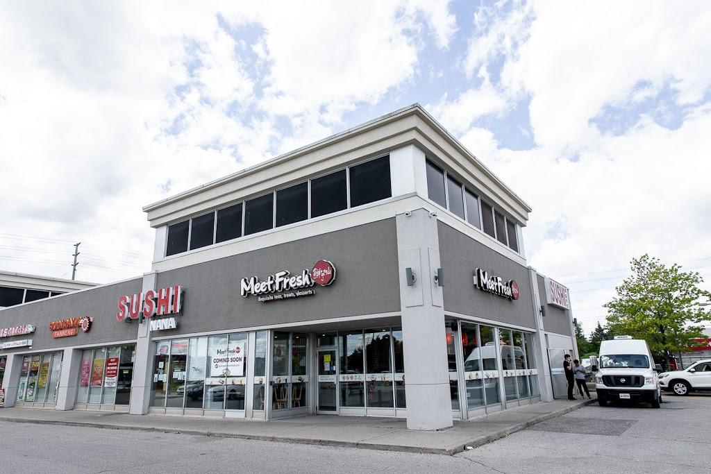 Meet Fresh 鲜芋仙   restaurant   670 Eglinton Ave W Unit 5, Mississauga, ON L5R 3V2, Canada   9055076661 OR +1 905-507-6661