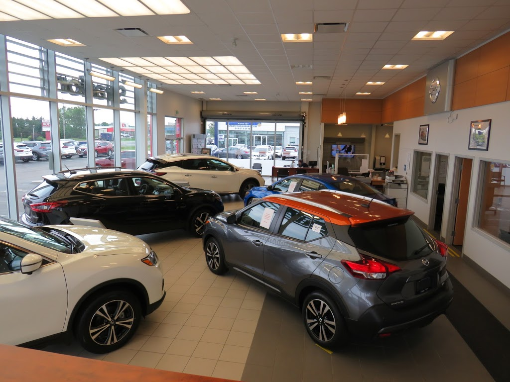Stratford Nissan Vehicle Service Department | car repair | 2001 Ontario St, Stratford, ON N5A 6S5, Canada | 5192733119 OR +1 519-273-3119