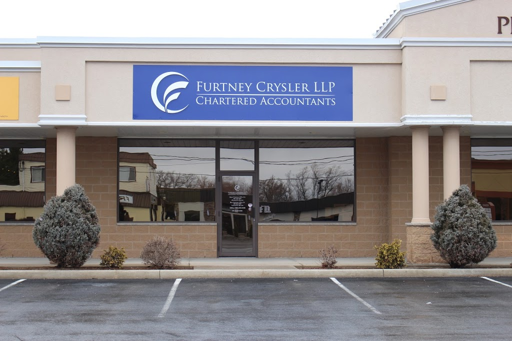 Furtney Crysler LLP Chartered Professional Accountants | point of interest | 165 Hwy 20 W Unit 4, Fonthill, ON L0S 1E5, Canada | 9058920100 OR +1 905-892-0100