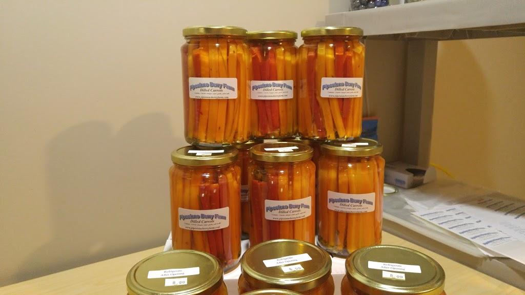 Pipestone Berry Farm | store | Wetaskiwin County No. 10, AB T0C 1H0, Canada | 7803875466 OR +1 780-387-5466