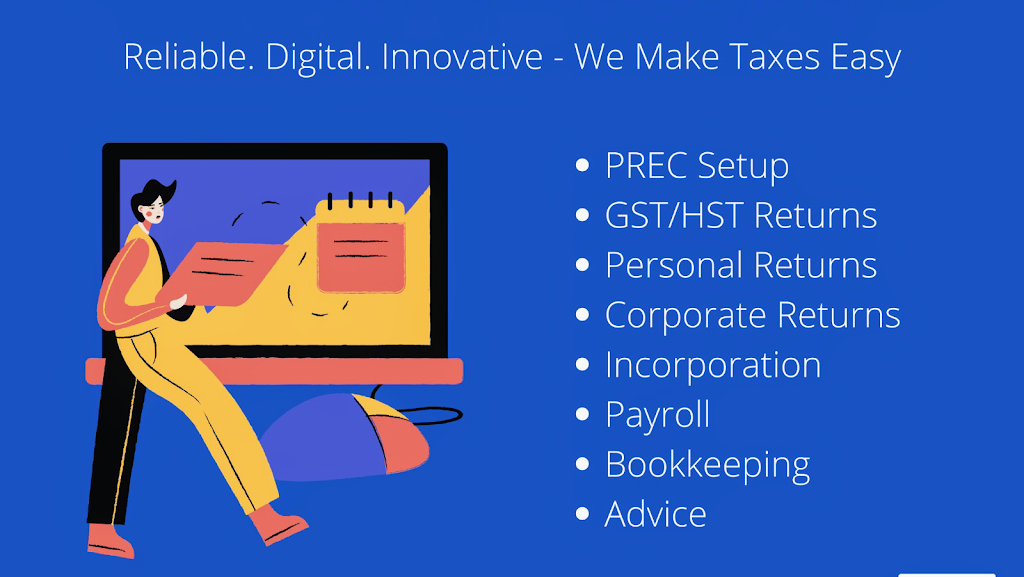 TeamTax | point of interest | 2-103 Inspire Blvd, Brampton, ON L6R 3W4, Canada | 6475102500 OR +1 647-510-2500
