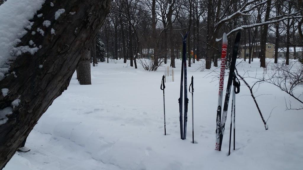 Wildwood Park   park   Winnipeg, MB R3T 0B9, Canada