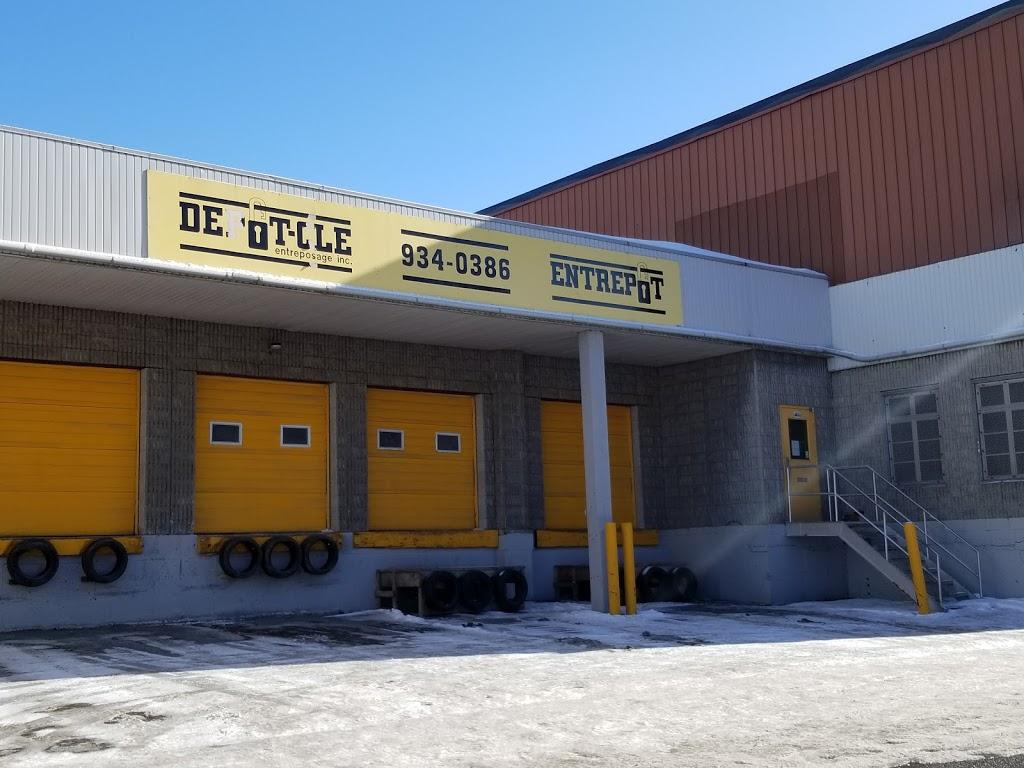Dépot-Clé Entreposage Inc | storage | 4840 Rue Acorn, Montréal, QC H4C 1L6, Canada | 5149340386 OR +1 514-934-0386