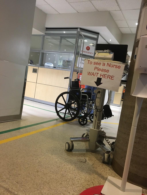 Scarborough Health Network - Birchmount hospital   hospital   3030 Birchmount Rd, Scarborough, ON M1W 3W3, Canada   4164952400 OR +1 416-495-2400