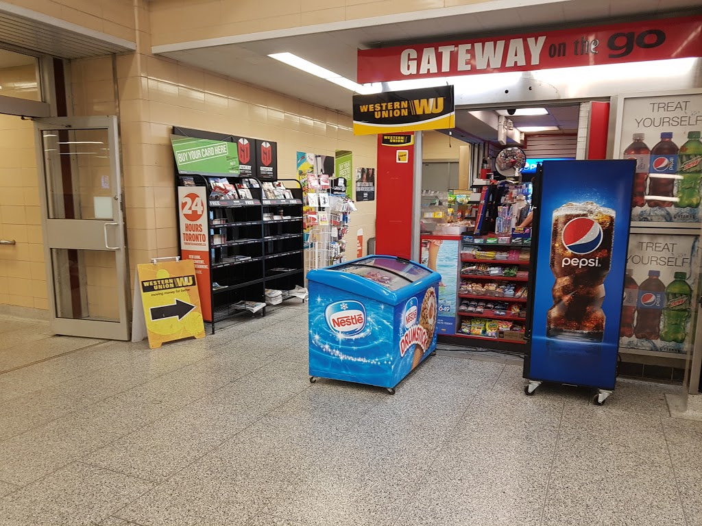 Gateway News Stand | convenience store | 701 Warden Ave, Scarborough, ON M1L 3Z5, Canada | 4162664457 OR +1 416-266-4457
