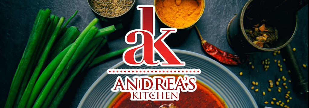 Andreas Kitchen | restaurant | 2301 Burnhamthorpe Rd W, Mississauga, ON L5L 3M5, Canada | 4163710761 OR +1 416-371-0761