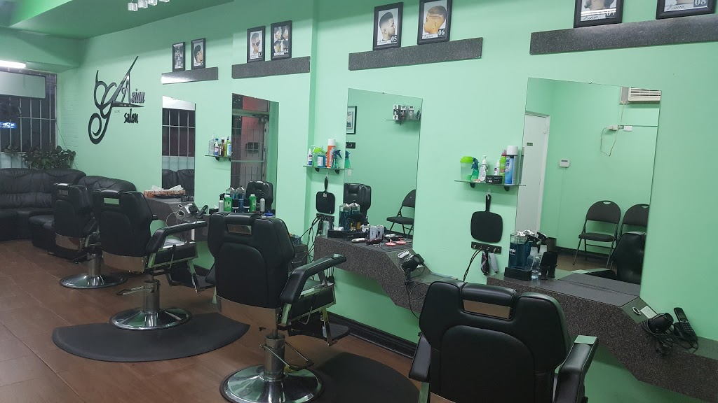 Asian Salon Toronto   hair care   1233 Ellesmere Rd, Toronto, ON M1P 2X8, Canada   4167578002 OR +1 416-757-8002