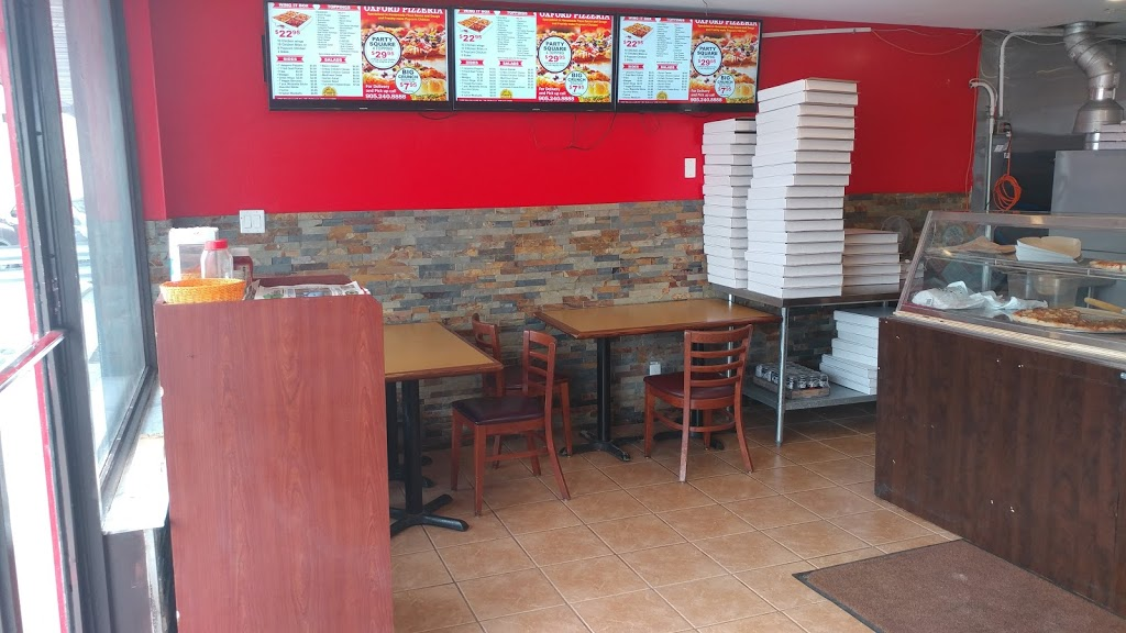 Oxford Pizzeria | meal delivery | 305 Wentworth St W, Oshawa, ON L1J 1M9, Canada | 9052407777 OR +1 905-240-7777