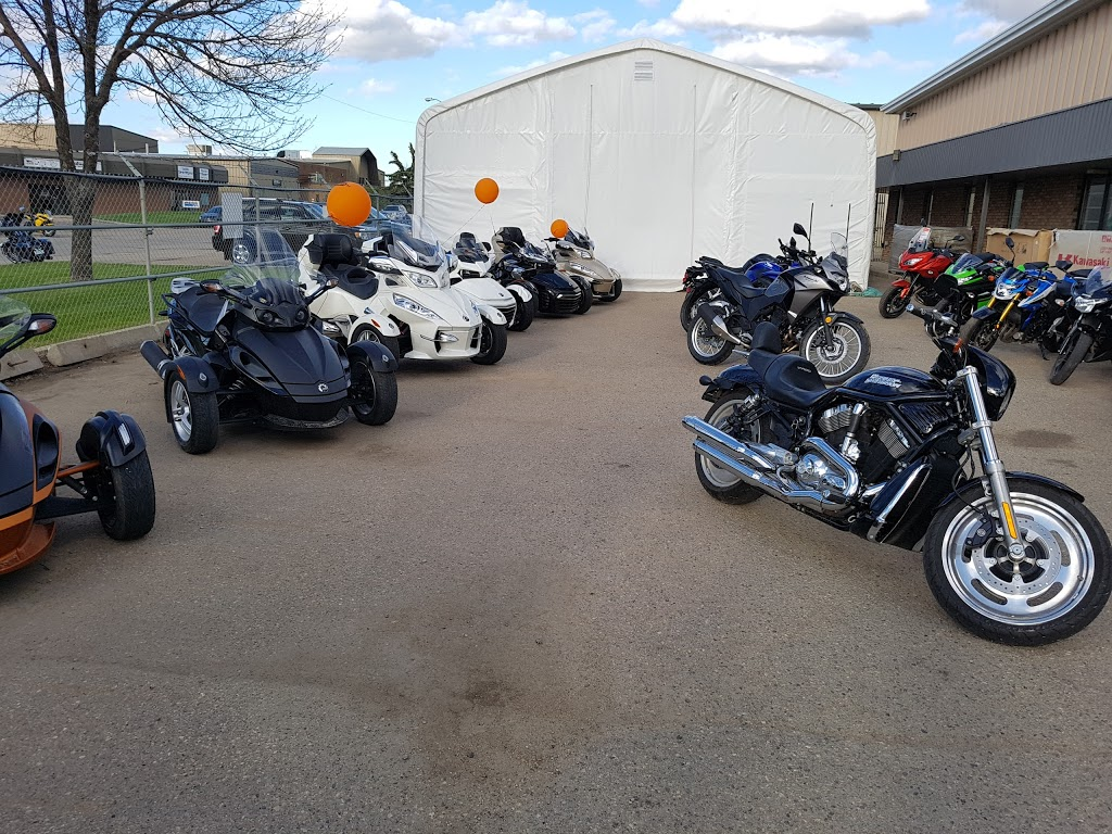 FFUN Motor Sports European Motorrad | car repair | 2634 Faithfull Ave, Saskatoon, SK S7K 5W3, Canada | 3069343717 OR +1 306-934-3717