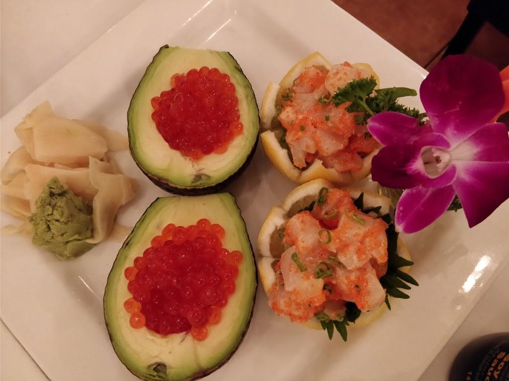 5 Saisons Sushi   restaurant   5594 Rue Sherbrooke Ouest, Montréal, QC H4A 3A7, Canada   5144894555 OR +1 514-489-4555
