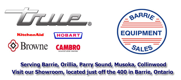 Barrie Equipment Sales | store | 30 Lennox Dr, Barrie, ON L4N 9W1, Canada | 7057262700 OR +1 705-726-2700