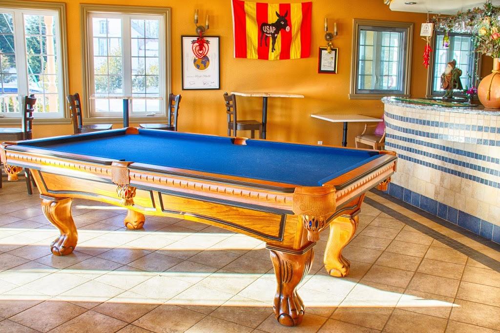Auberge L Estampilles et Restaurant La Bouche Des Goûts | lodging | 24 Chemin du Cap-aux-Corbeaux Nord, Baie-Saint-Paul, QC G3Z 1A7, Canada | 4184352533 OR +1 418-435-2533